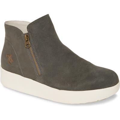 Otbt Astrid Sneaker- Grey