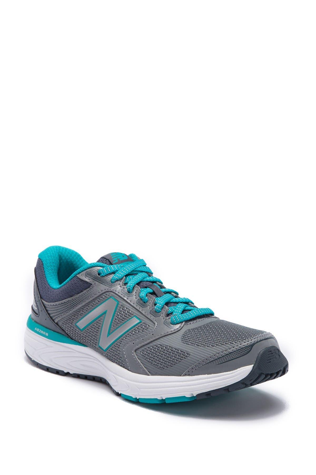 itálico práctico Menos  New Balance | 560v7 Abzorb Running Shoe | Nordstrom Rack