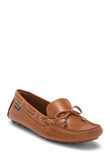 Image of Eastland Marcella Leather Moc Loafer