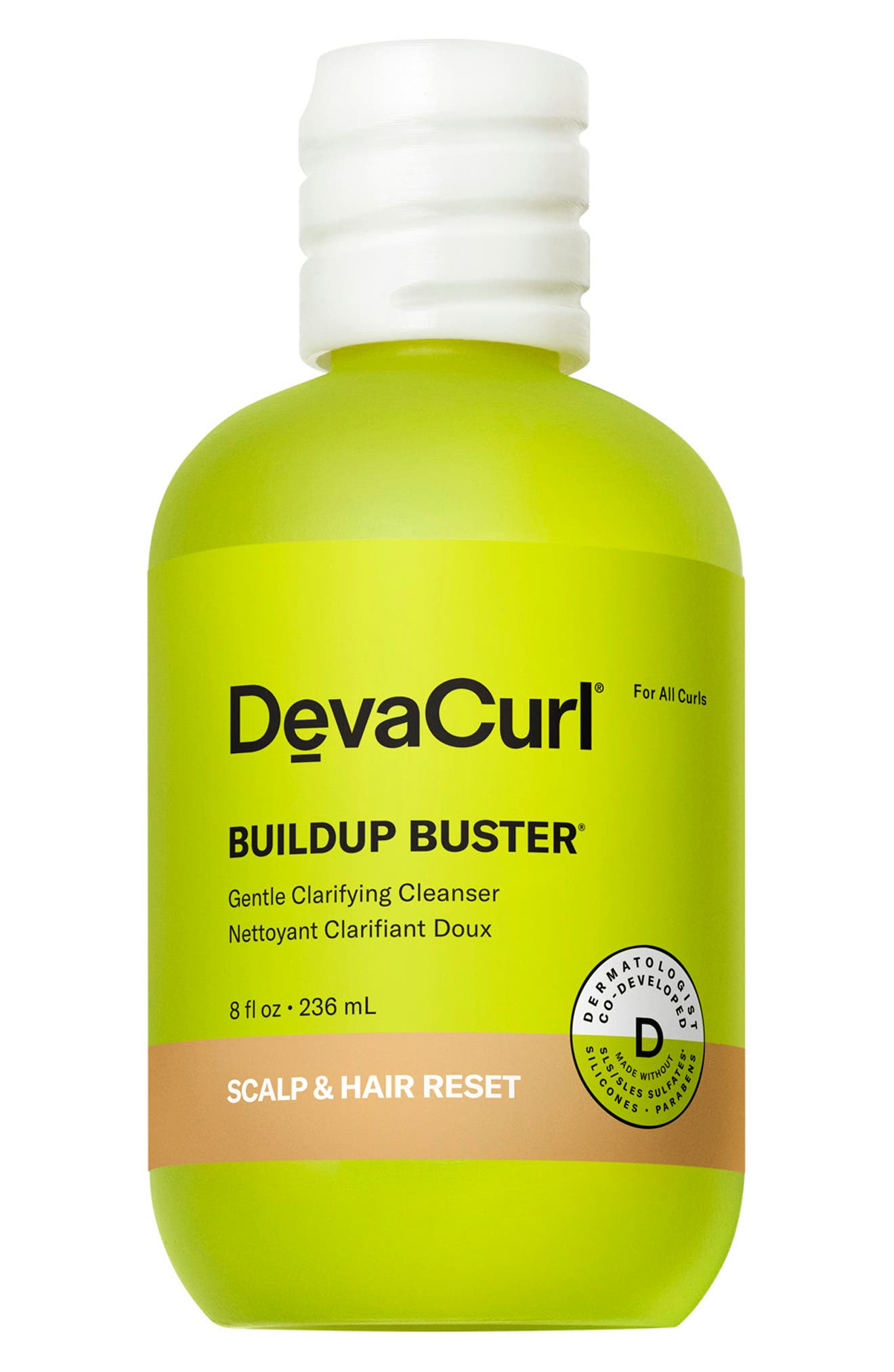 Buildup Buster Gentle Clarifying Cleanser