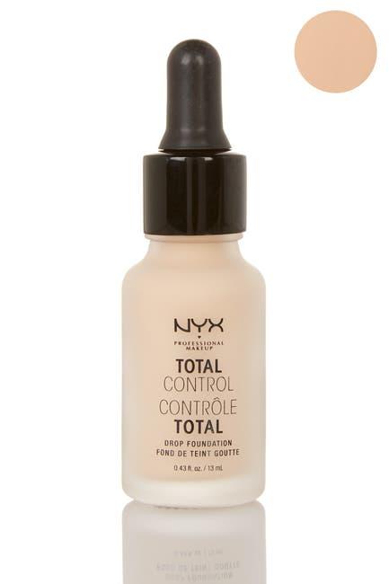 Image of NYX COSMETICS Total Control Drop Foundation - Vanilla