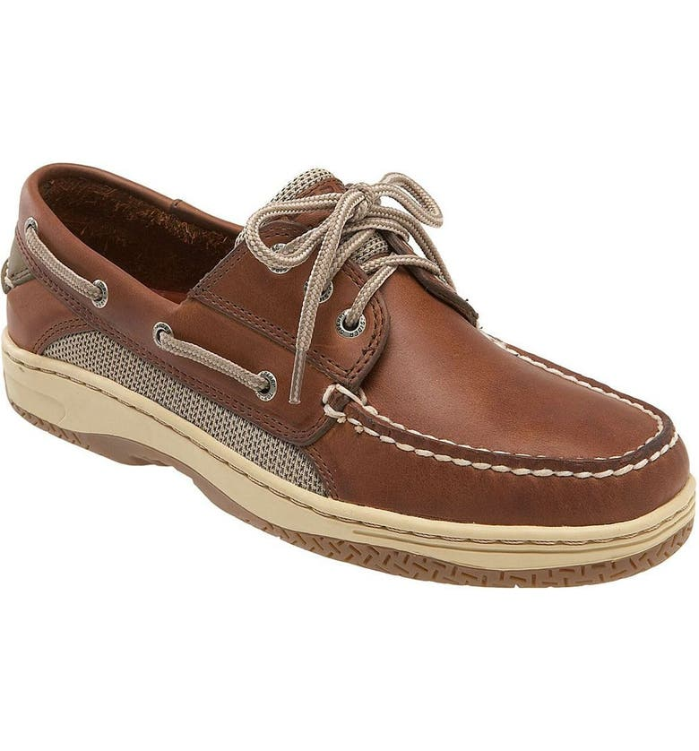 Sperry Billfish Boat Shoe Men
