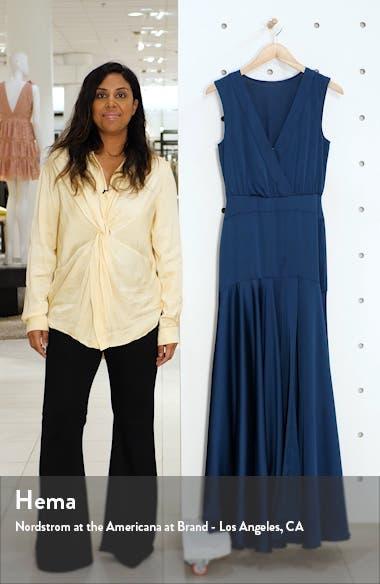 Ginevra Evening Dress, sales video thumbnail