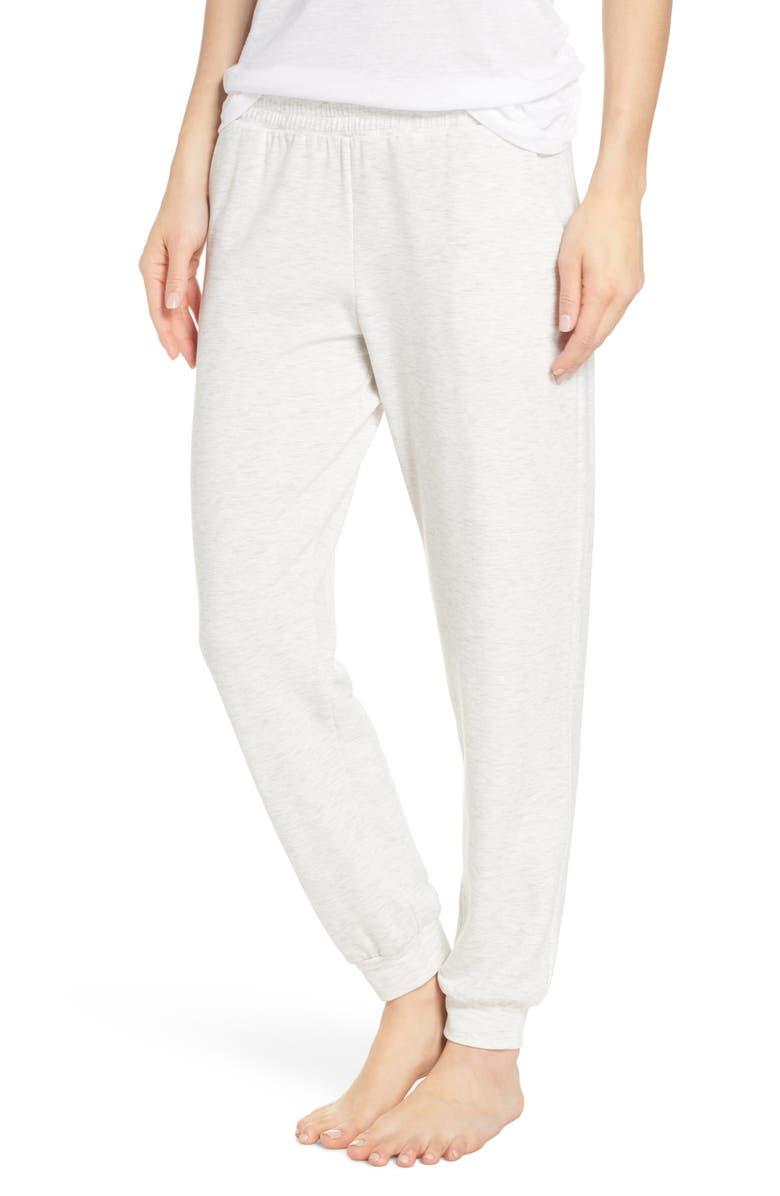 SOCIALITE Jogger Pants, Main, color, ASH