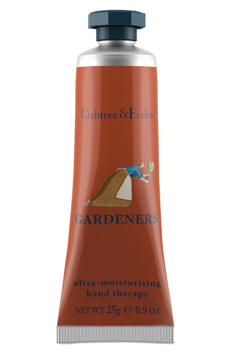 CRABTREE & EVELYN 'Gardeners' Hand Therapy, Main, color, No Color