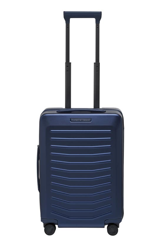 Porsche Design ROADSTER CABIN SMALL 21-INCH SPINNER CARRY-ON