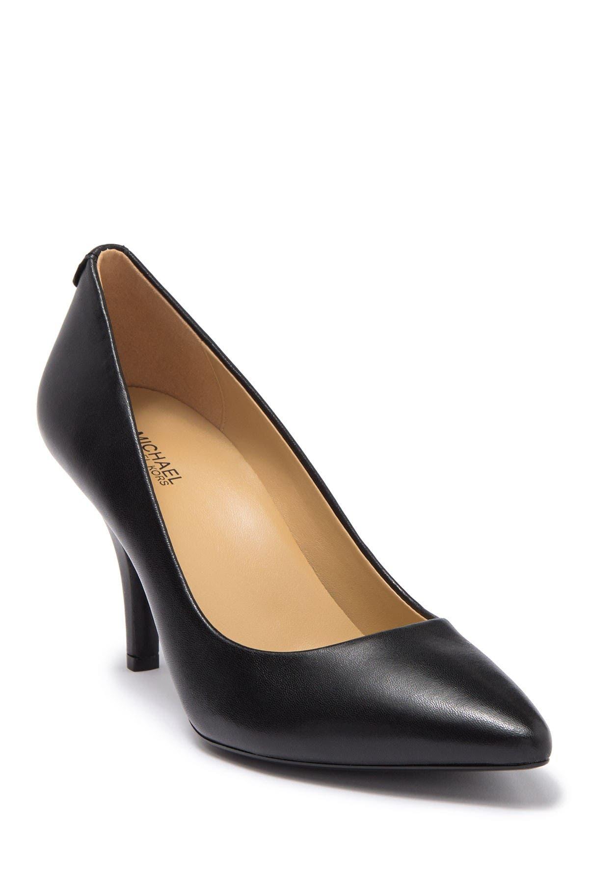 michael kors womens heels