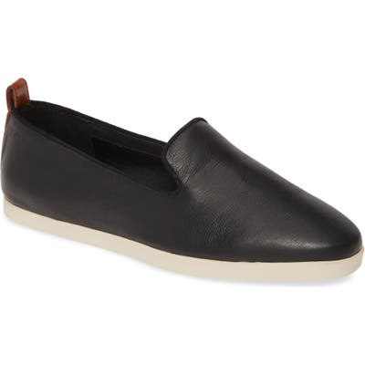 Louise Et Cie Brenice Slip-On Sneaker, Black