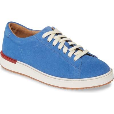 Hush Puppies Sabine Sneaker- Blue