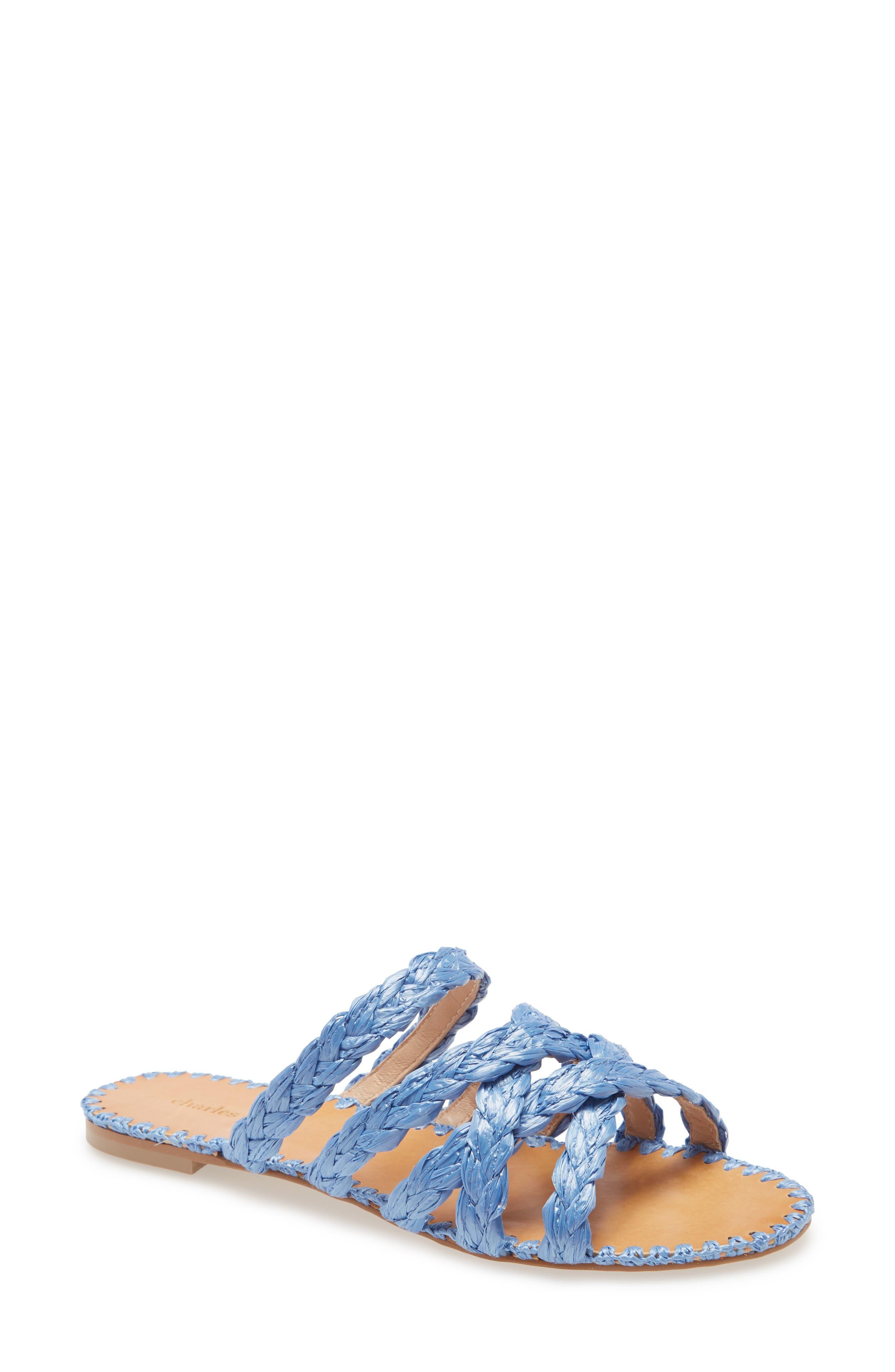 Stanza Slide Sandal