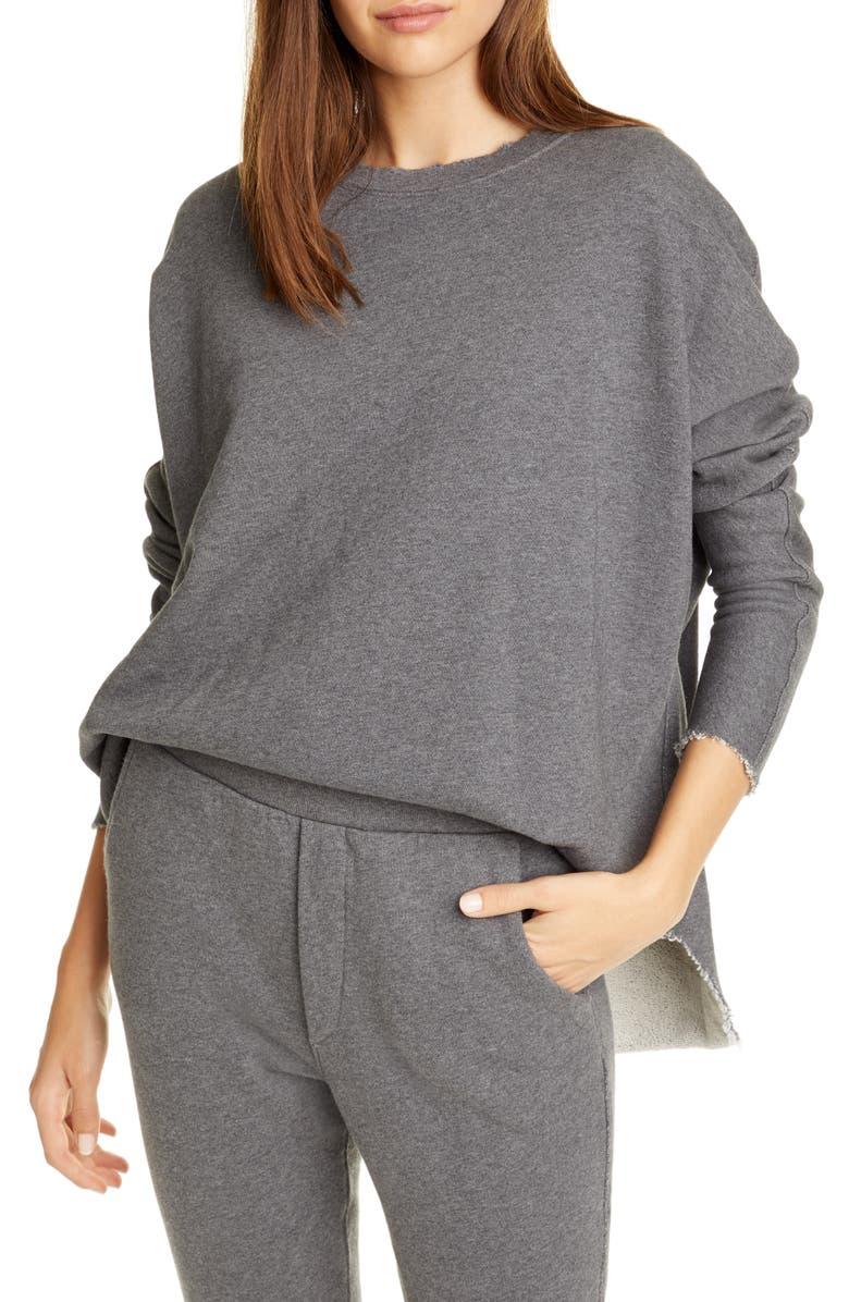 FRANK & EILEEN Oversize Sweatshirt, Main, color, 060