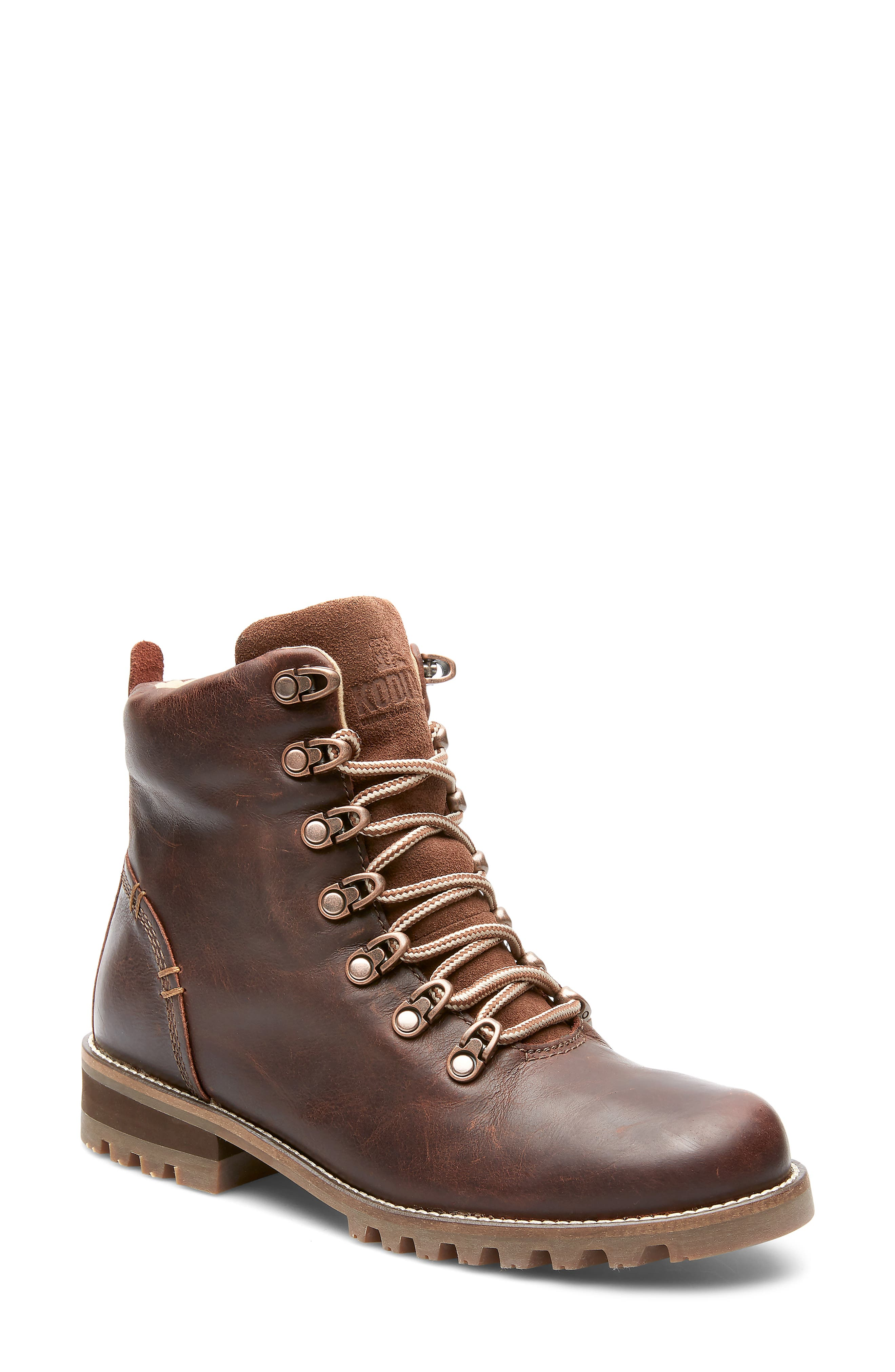 Fernie Waterproof Hiker Boot