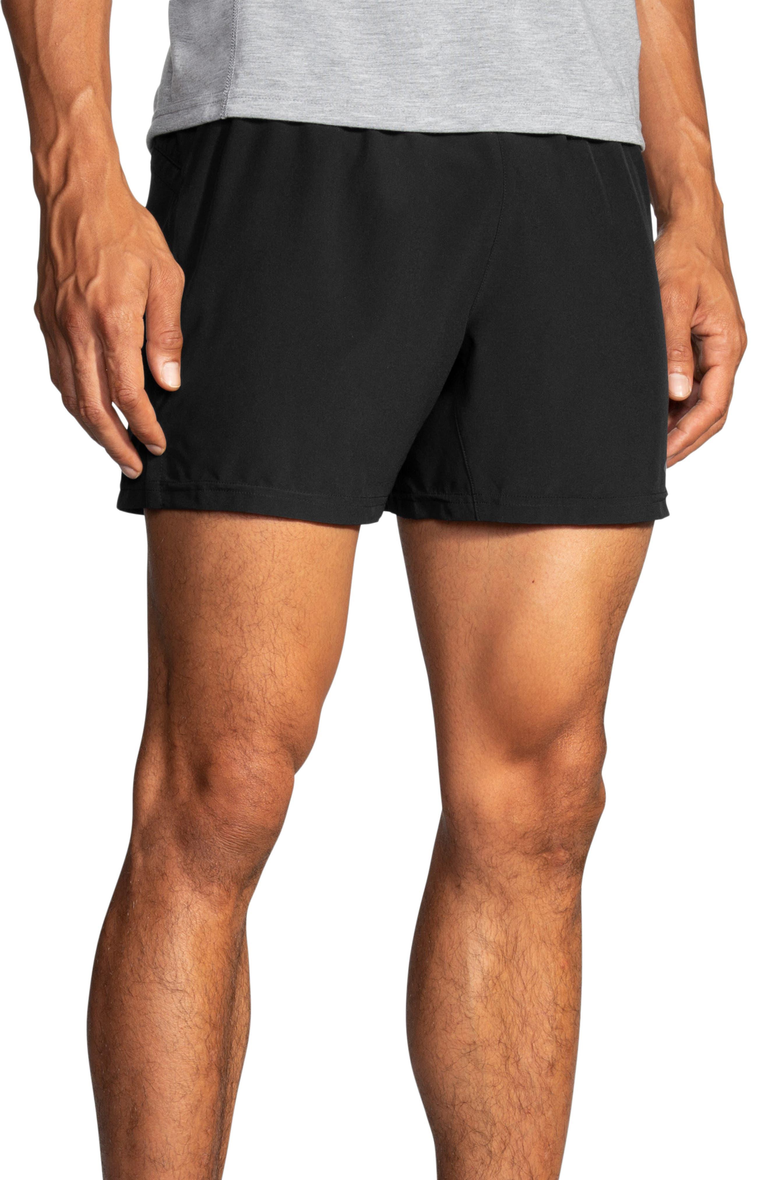 """Men's 5"""" Cargo Running Shorts"""
