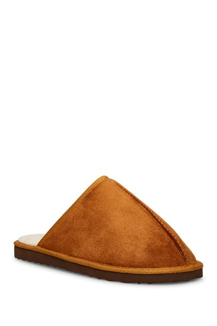 Image of Madden Lable Slipper