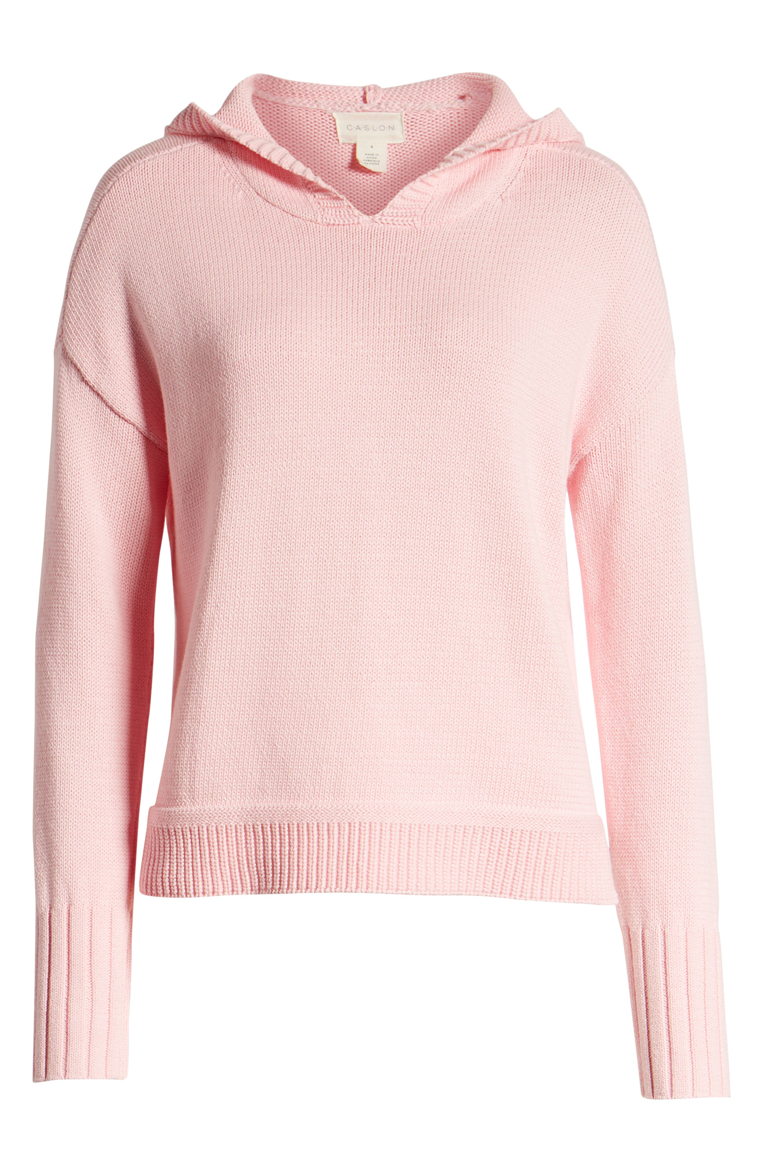 ,                             Off-Duty Hooded Sweater,                             Alternate thumbnail 24, color,                             680