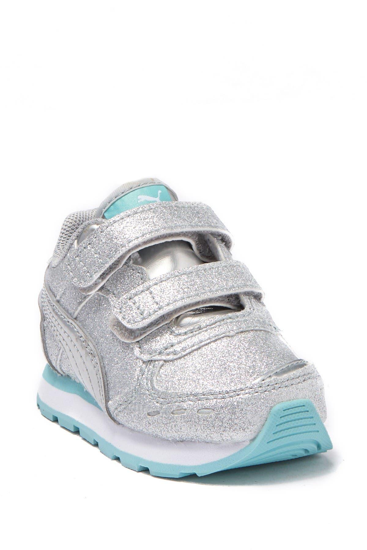 Image of PUMA Vista Glitz V INF Sneaker