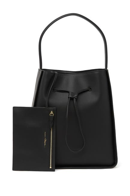 Image of 3.1 PHILLIP LIM Drawstring Bucket Shoulder Bag