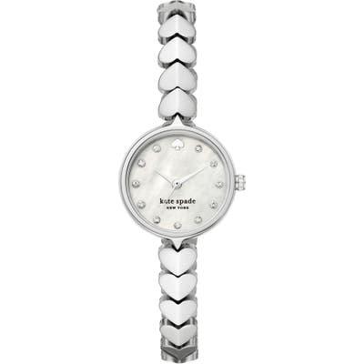Kate Spade New York Hollis Bracelet Watch, 2m