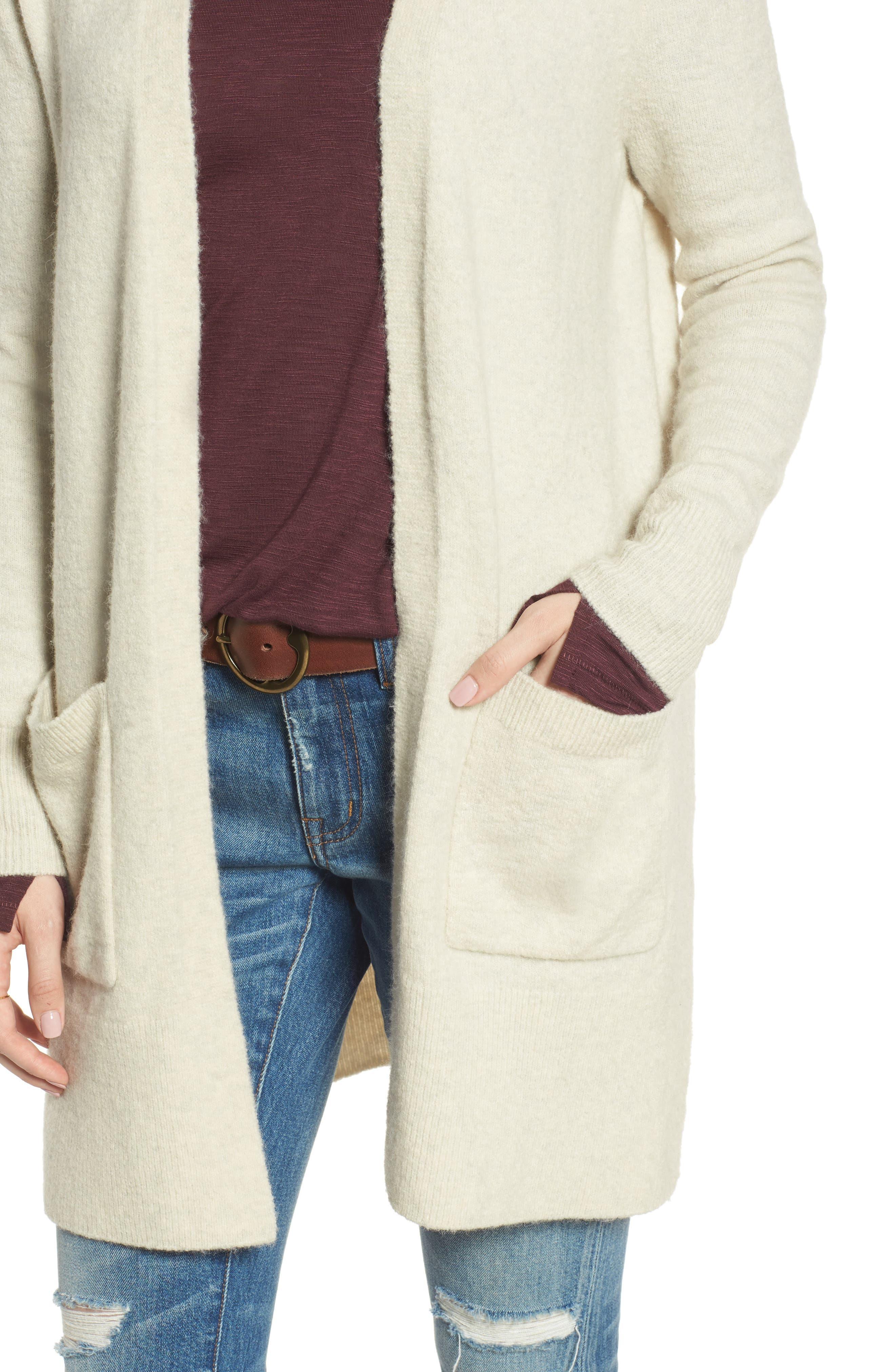 ,                             Kent Cardigan Sweater,                             Alternate thumbnail 37, color,                             250