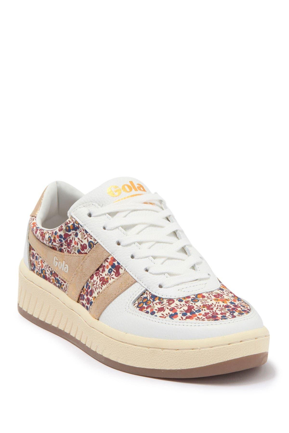 Image of Gola Grandslam Liberty Sneaker