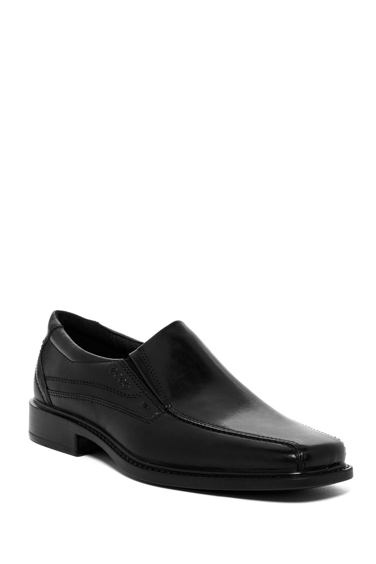 Image of ECCO New Jersey Leather Loafer
