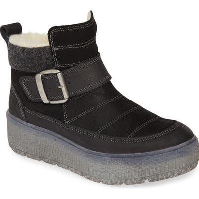 Bos. & Co. Iberia Merino Wool Lined Waterproof Bootie