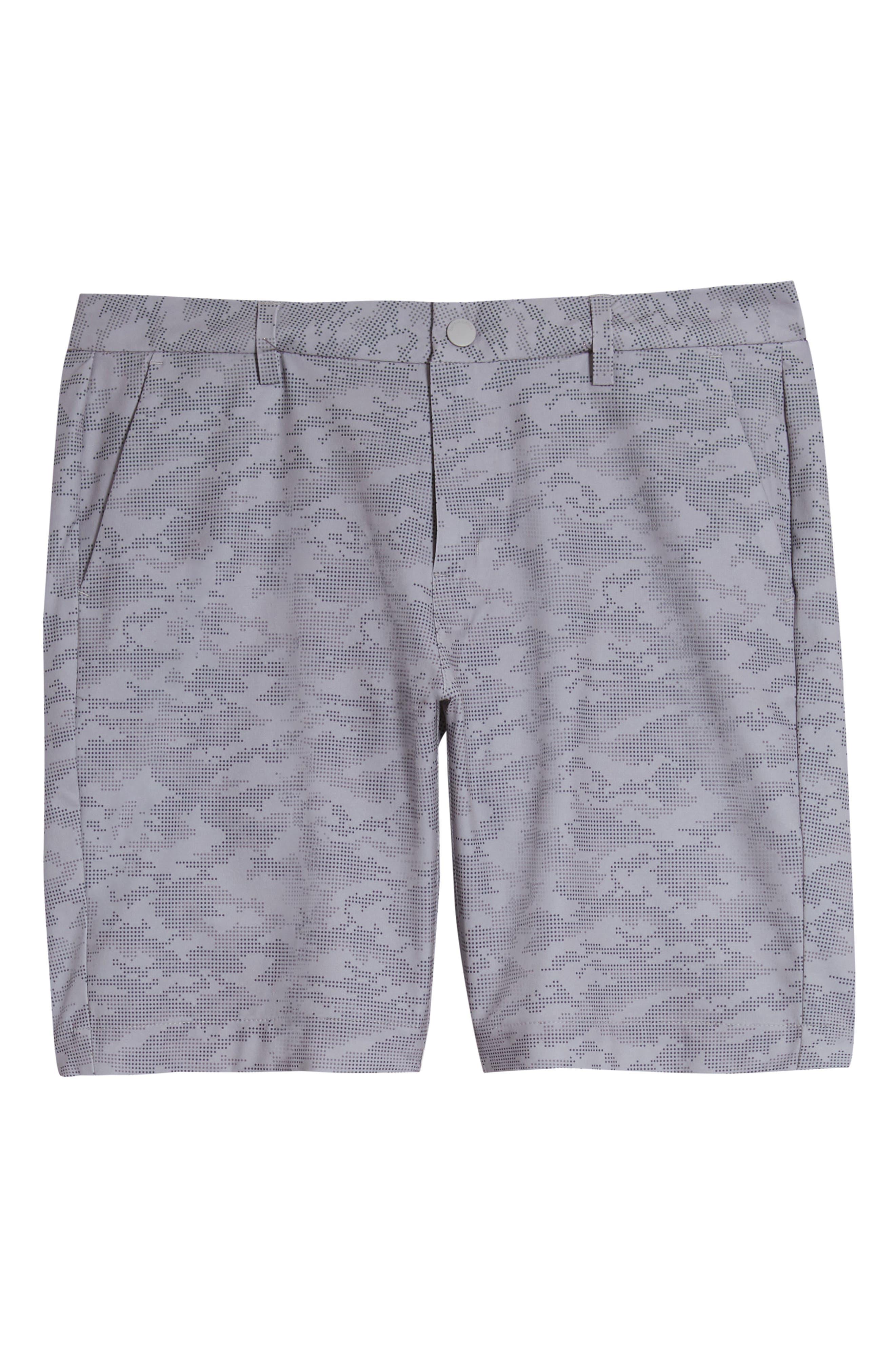 Bainbridge Camo Sport Shorts