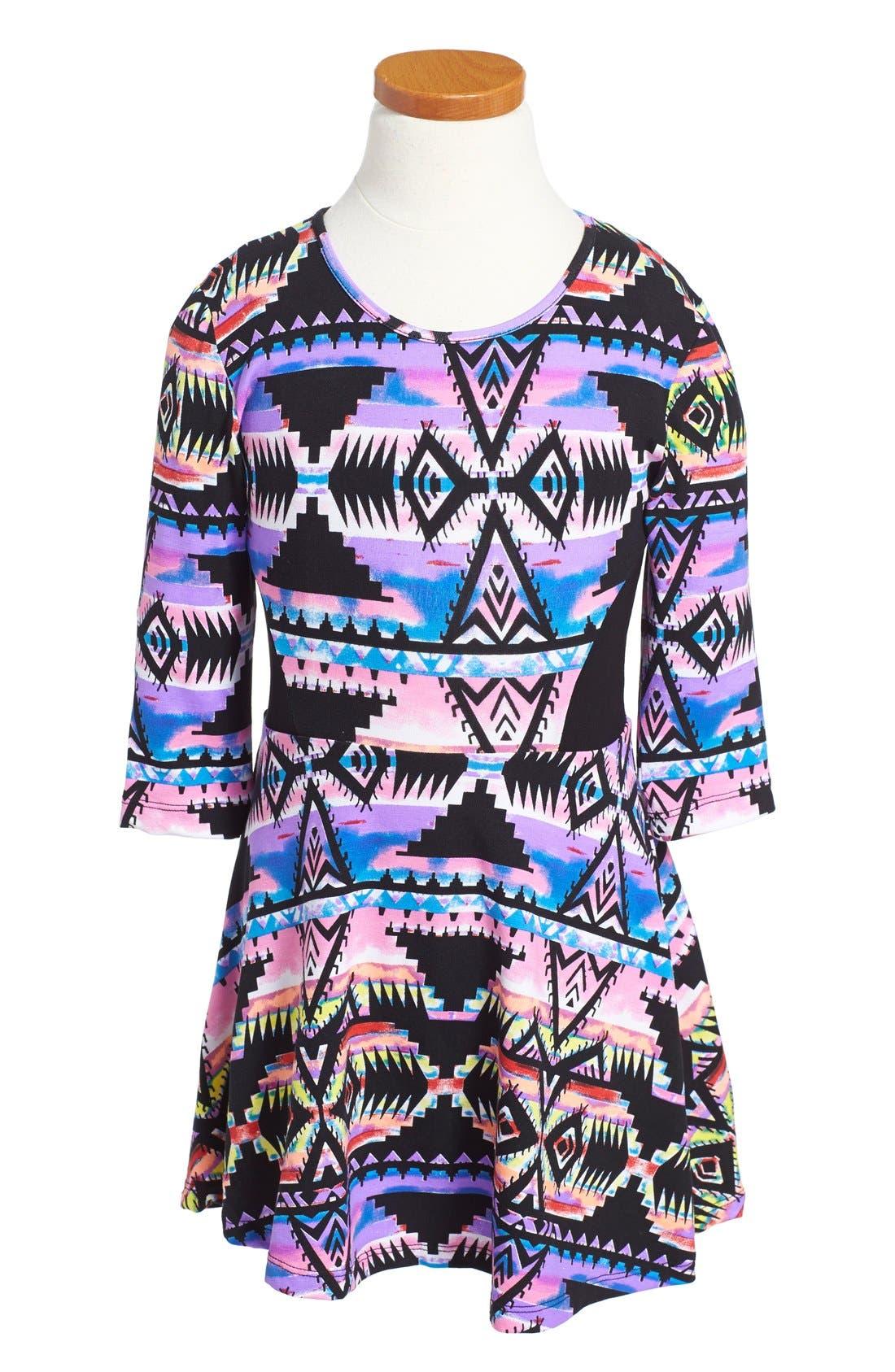 Pendleton Womens June Dress