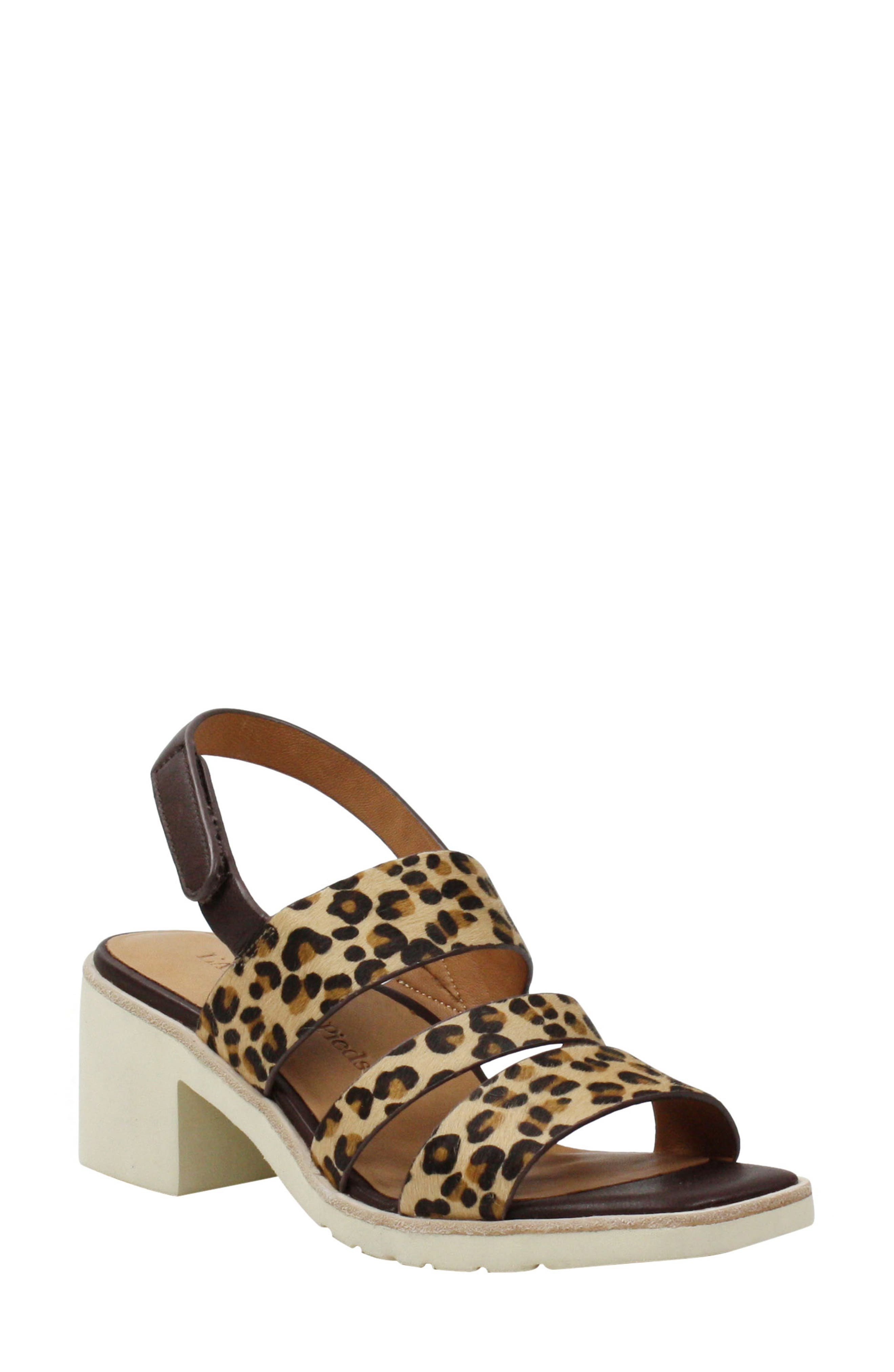 Quennell Slingback Sandal