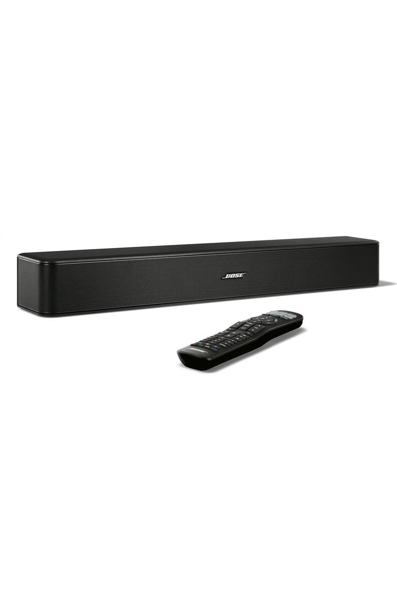 BOSE<SUP>®</SUP> Solo 5 TV Sound System, Main, color, 001