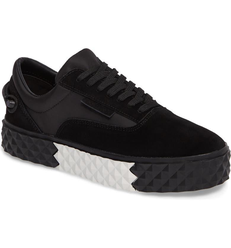 KENDALL + KYLIE Reign Platform Sneaker, Main, color, 005