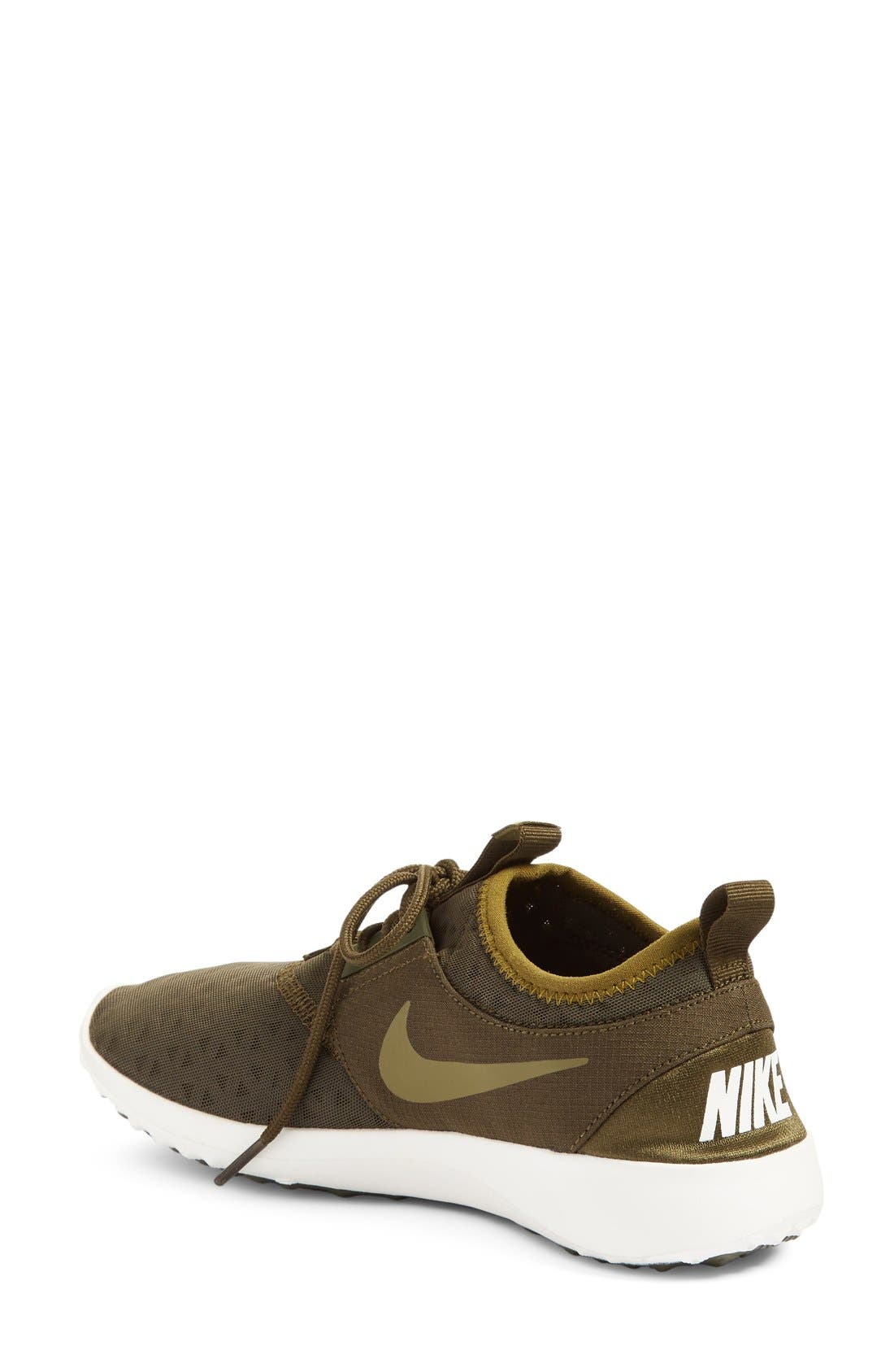 ,                             'Juvenate' Sneaker,                             Alternate thumbnail 167, color,                             307