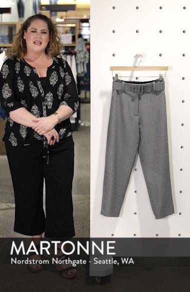 Essex Crop Pants, sales video thumbnail