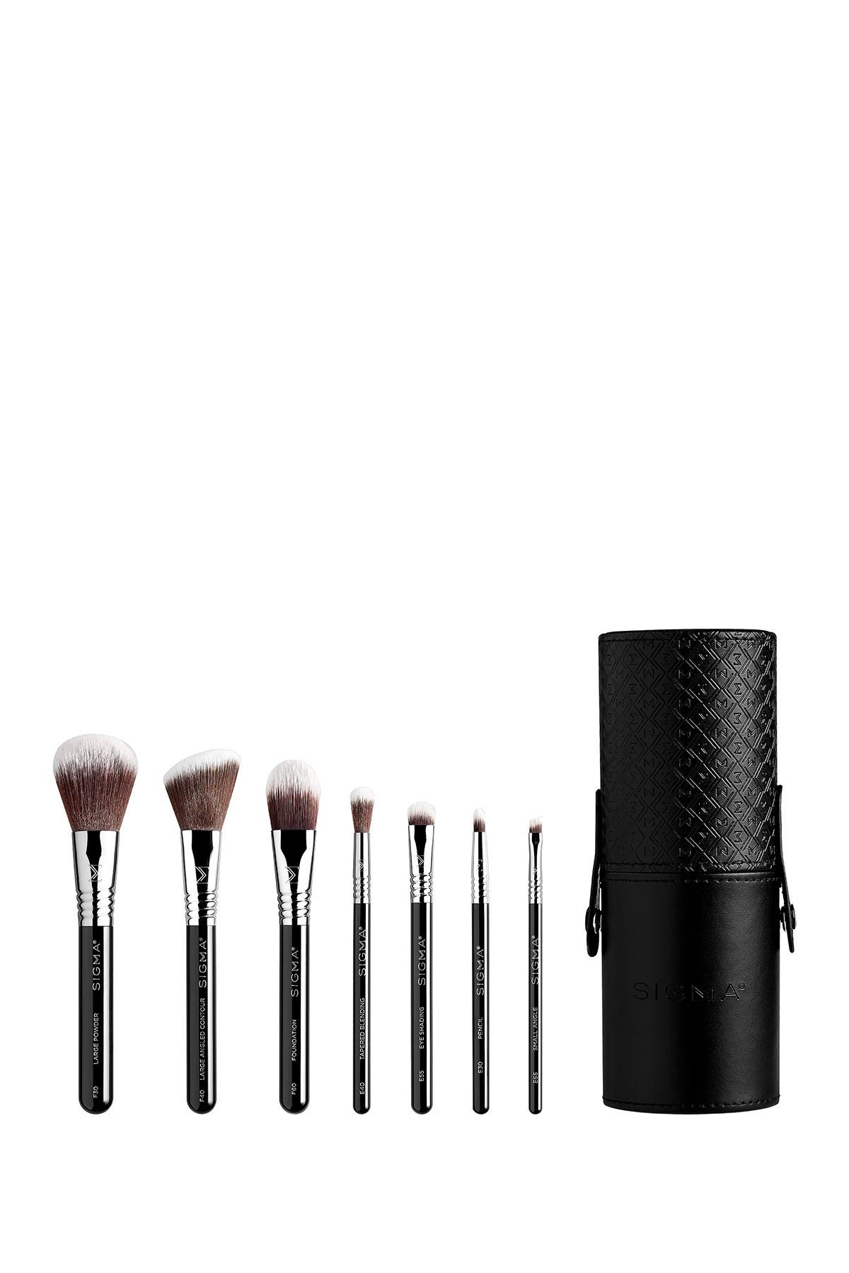 Image of SIGMA x® Essential Travel Brush Set