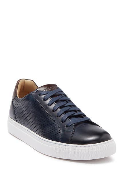 Image of Magnanni Jose II Perforated Sneaker
