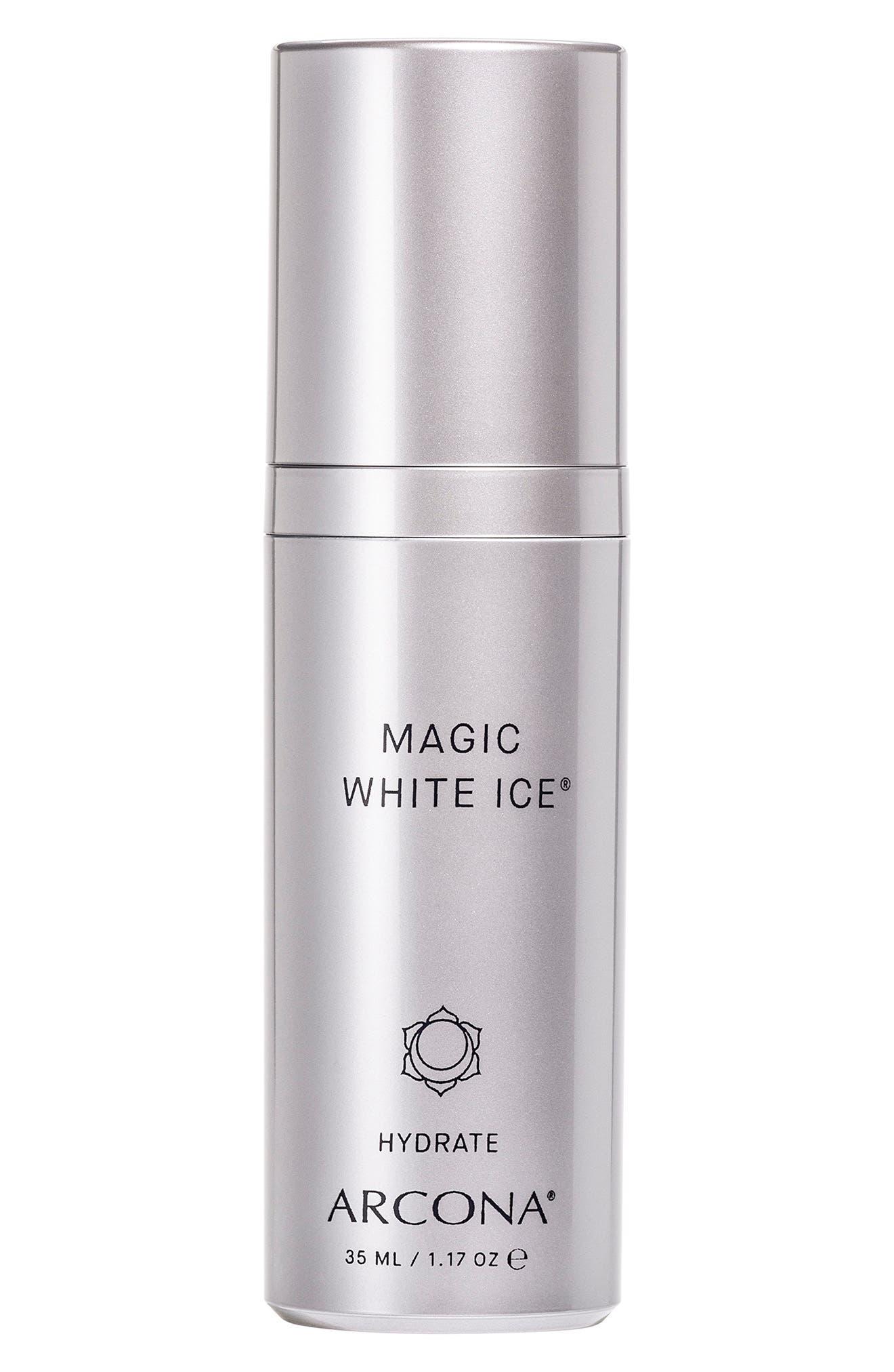 Magic White Ice Oil-Free Moisturizer