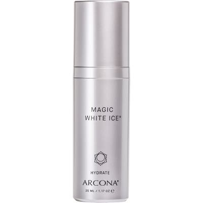 Arcona Magic White Ice Daily Hydrating Gel Moisturizer