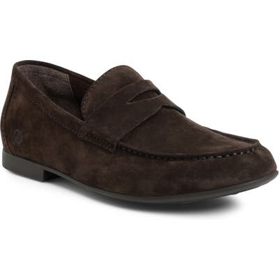 B?rn Roland Penny Loafer, Brown