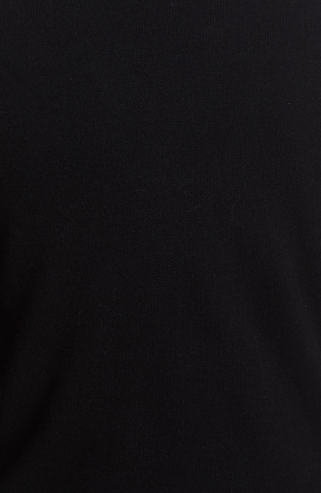 ,                             embellished sweater,                             Alternate thumbnail 5, color,                             001