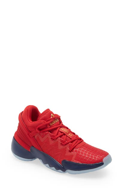 Adidas Originals Activewears KIDS' D.O.N. ISSUE #2 BASKETBALL SHOE