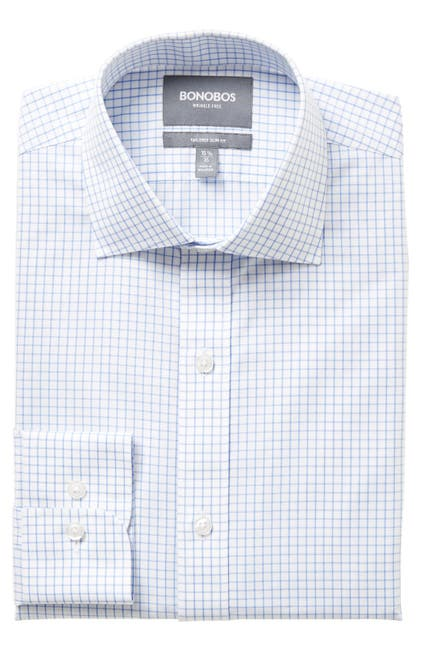 Image of Bonobos Trim Dress Shirt