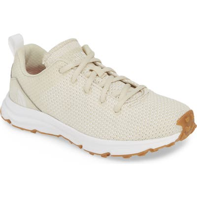 The North Face Sestriere Sneaker- Ivory