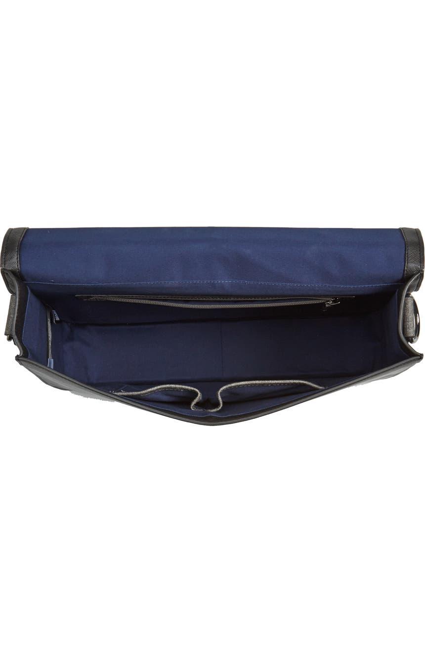 8141faae3d01 Ted Baker London Chase Messenger Bag | Nordstrom