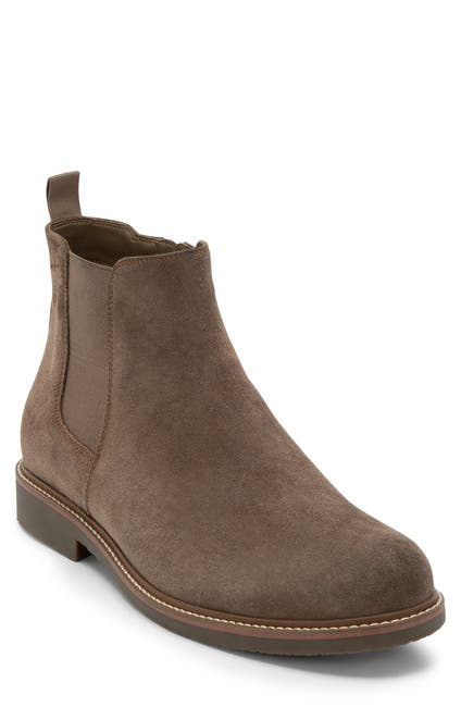 Image of Blondo Grant Mid Chelsea Boot