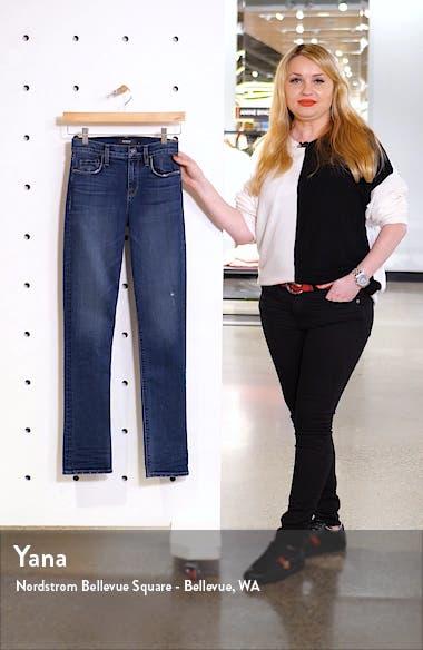 Nico Straight Leg Jeans, sales video thumbnail