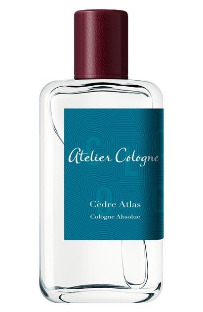 Atelier Cologne CEDRE ATLAS COLOGNE ABSOLUE, 6.7 oz