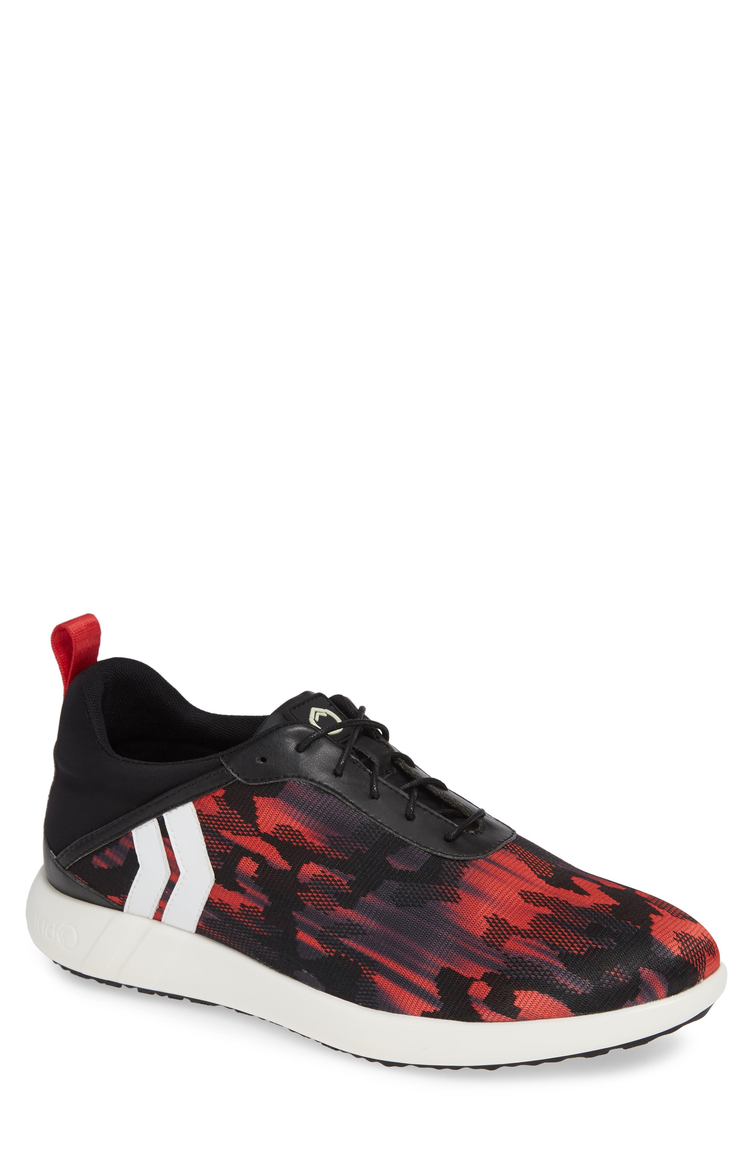 Ghost Sneaker