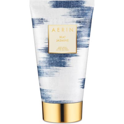 Aerin Beauty Ikat Jasmine Body Cream