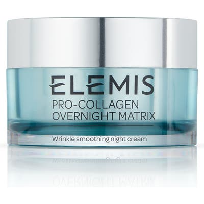 Elemis Pro-Collagen Overnight Matrix Cream, .6 oz