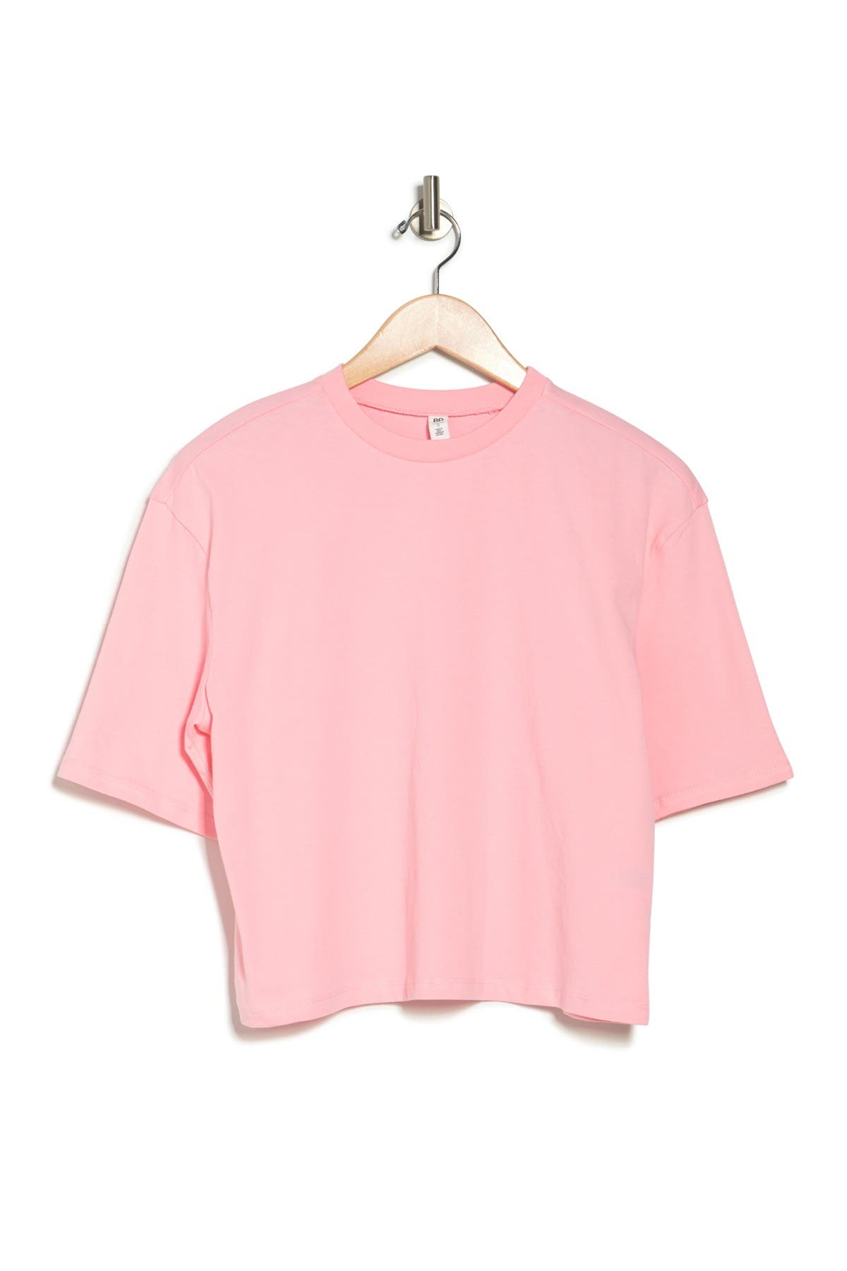 Bp. T-shirts COOL GIRL CREW NECK T-SHIRT
